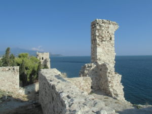 Fernkurs Rückführung Samos