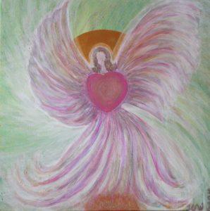 Geburtsengel Hahahel, spirituelle Botschaften, mediale Antworten