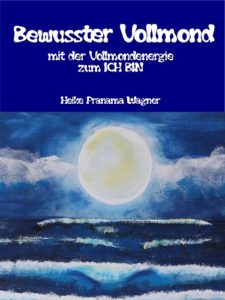 bewusster vollmond cover