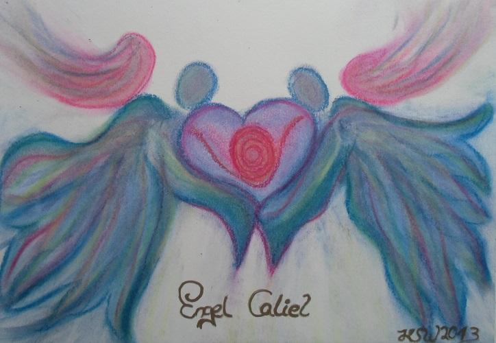 Geburtsengel Caliel