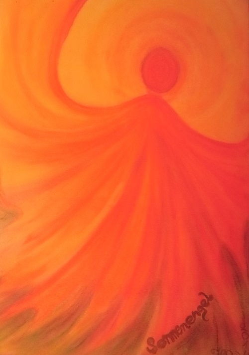 Sonnenengel