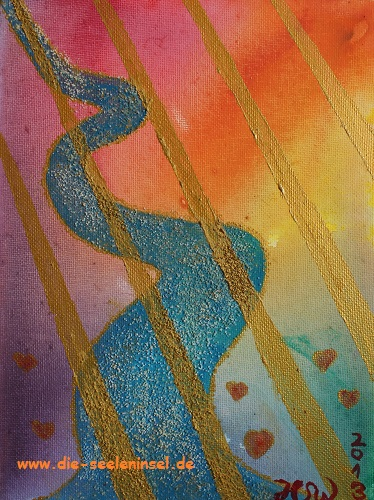 Maha Cohan – der Weg ins neue Zeitalter