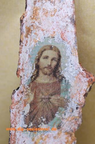 """Oster-Botschaft – Botschaft """"Du und Jesus gemeinsam am Kreuz – Erlösung – wahres Mitgefühl"""""""