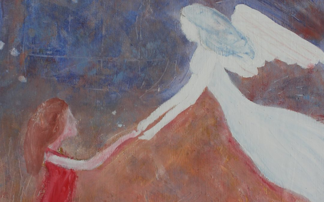Die Engel sind tot – eine persönliche Geschichte