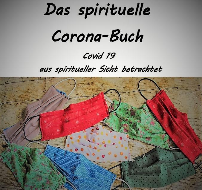 Corona spirituell – kostenloses Buch – Corona aus spiritueller Sicht